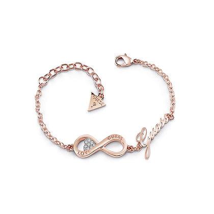Bracelet Femme Guess - UBB85066-S