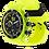 Thumbnail: Montre ICE WATCH Chrono Jaune Fluo -  Large - 019838