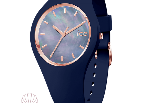 Montre ICE WATCH - ICE PEARL TWILIGHT  - MEDIUM - 017127