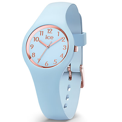 Montre ICE WATCH - ICE GLAM PASTEL - LOTUS - EXTRA SMALL -015345