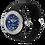 Thumbnail: Montre ICE star - Black deep blue 017236