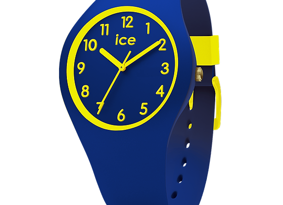 Montre ICE WATCH - ICE OLA KIDS - ROCKET - SMALL - 014427
