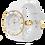 Thumbnail: Montre ICE  crystal - White gold  017247
