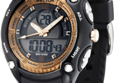 Montre Sector R3251574001