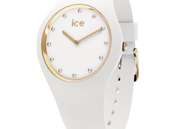 Montre ICE WATCH - ICE COSMOS  - WHITE GOLD - MEDIUM - 016296