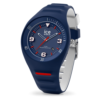 Montre ICE WATCH - P. Leclercq- ICE  Dark blue - MEDIUM - 017600