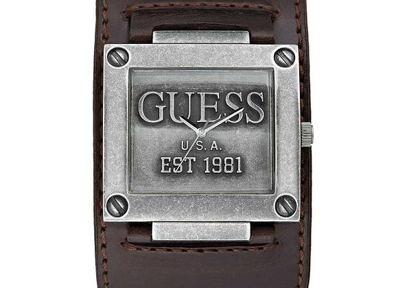 Montre Guess W0418G1