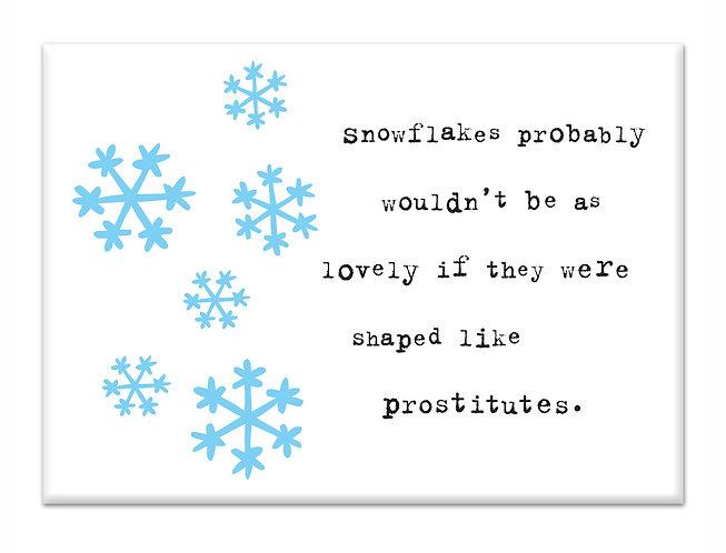 Prostitutes magnet
