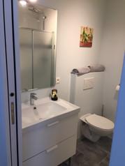 La Bastidasse salle de bains SOLEIL