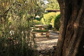 Chambres d'hôtes La Bastidasse - Jardin japonais - calme - tranquillité - Côte d'Azur - French Riviera - La Roquette sur Siagne