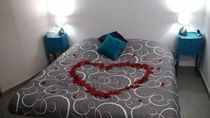 Chambres d'hôtes La Bastidasse - Saint Valentin - Côte d'Azur - French Riviera - La Roquette sur Siagne