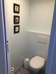 La Bastidasse WC séparés YUCCA