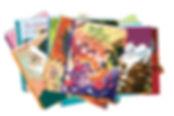 Tous les livres des éditons de Karibncyla