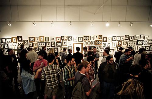 Gallery 1988
