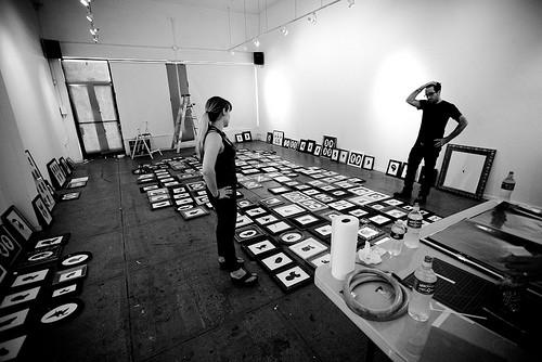 Gallery 1988 Process
