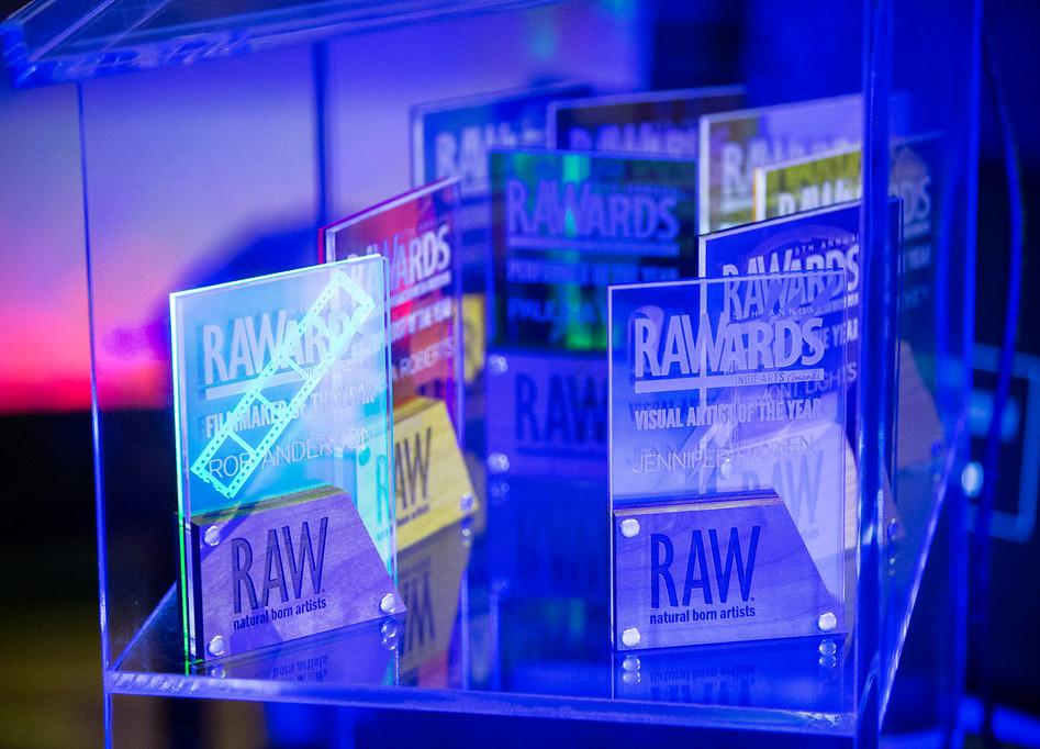 2014 Awards