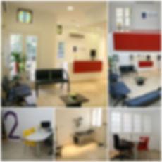 Instalciones de Casa Fusa