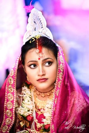 the vedic wedding