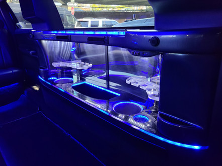 STRETCH LIMO BAR