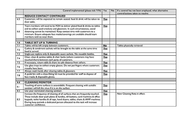 TSI COVID-19 RISK ASSESSMENT v20201202 -