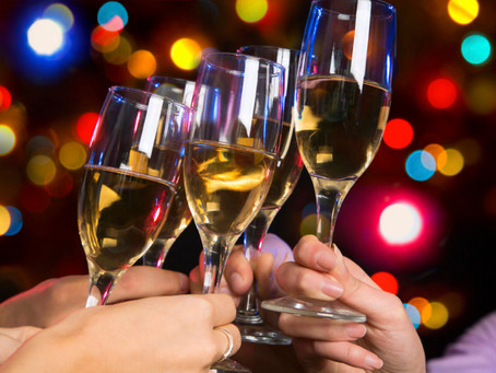 Venues for Your Corporate Holiday Party