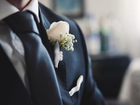 Dress to Impress: Men's Wedding Style Guide