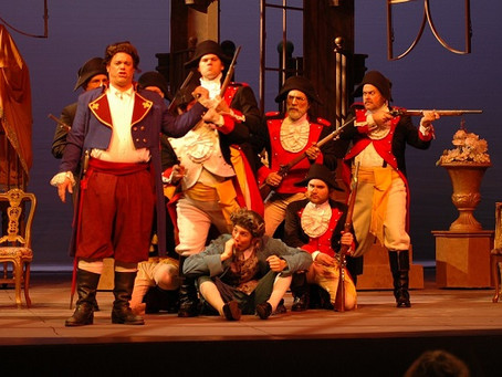 NYC Opera Season: 4 Shows You Shouldn't Miss
