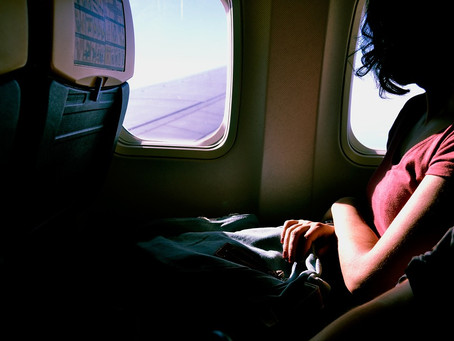 Essential Items for Airplane Travel