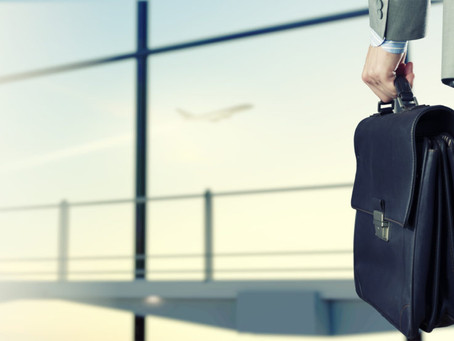 Top Tips for Frequent Business Travelers