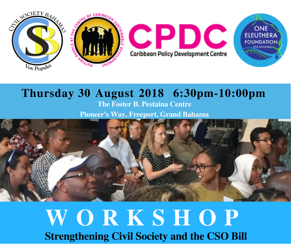 wix events CSB Workshop 30 Aug 2018