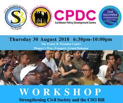 wix events CSB Workshop 30 Aug 2018