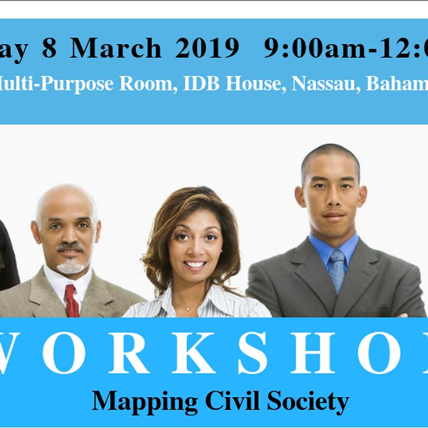 Mapping Civil Society