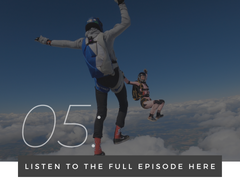 05: Our Super Human Power to Achieve