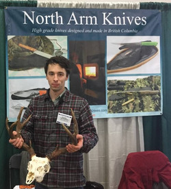 northarmknivesvendor