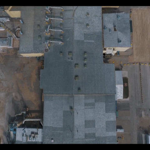 Aerial Project 2018