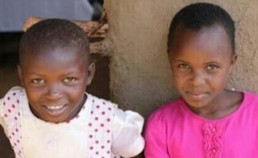 Girls of East Africa