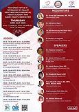 Featured Topics in Tetralogy of Fallot Joint Meeting Congenital Heart Academy and Saudi Heart Association