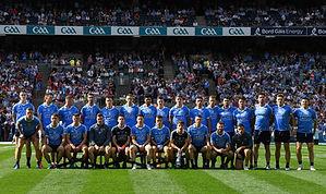 All-Ireland Senior Football Championship Winners 2018