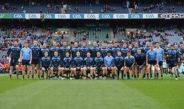 All-Ireland Senior Football Championship Winners 2016