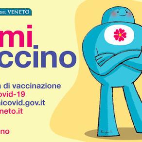 Vaccinazioni Covid-19: categorie autorizzate
