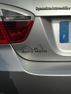Automobile LP AUTO