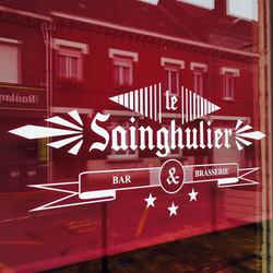Brasserie LE SAINGHULIER
