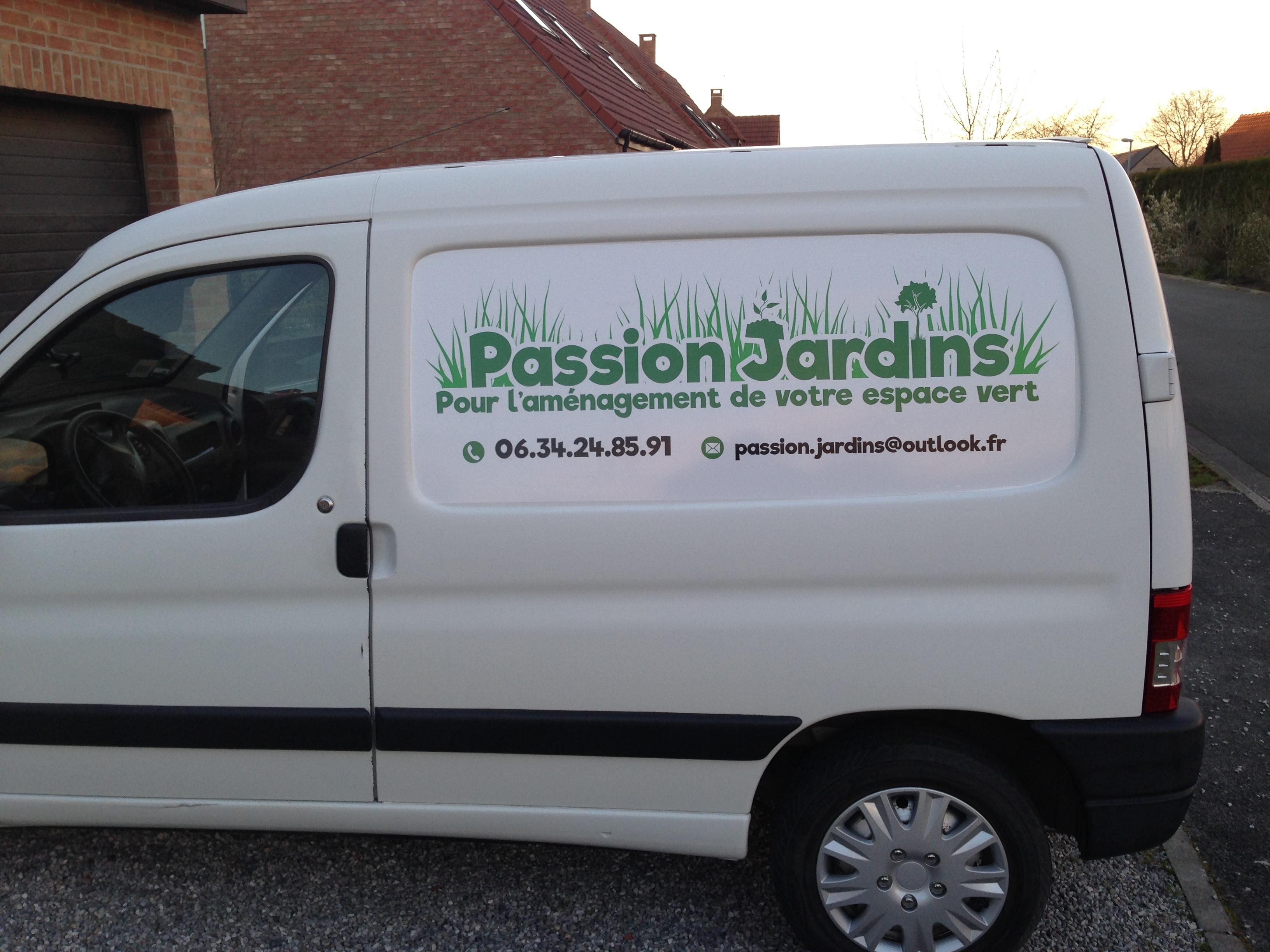 Paysagiste PASSION JARDIN-