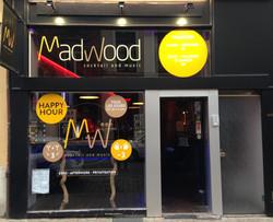 Bar LE MADWOOD