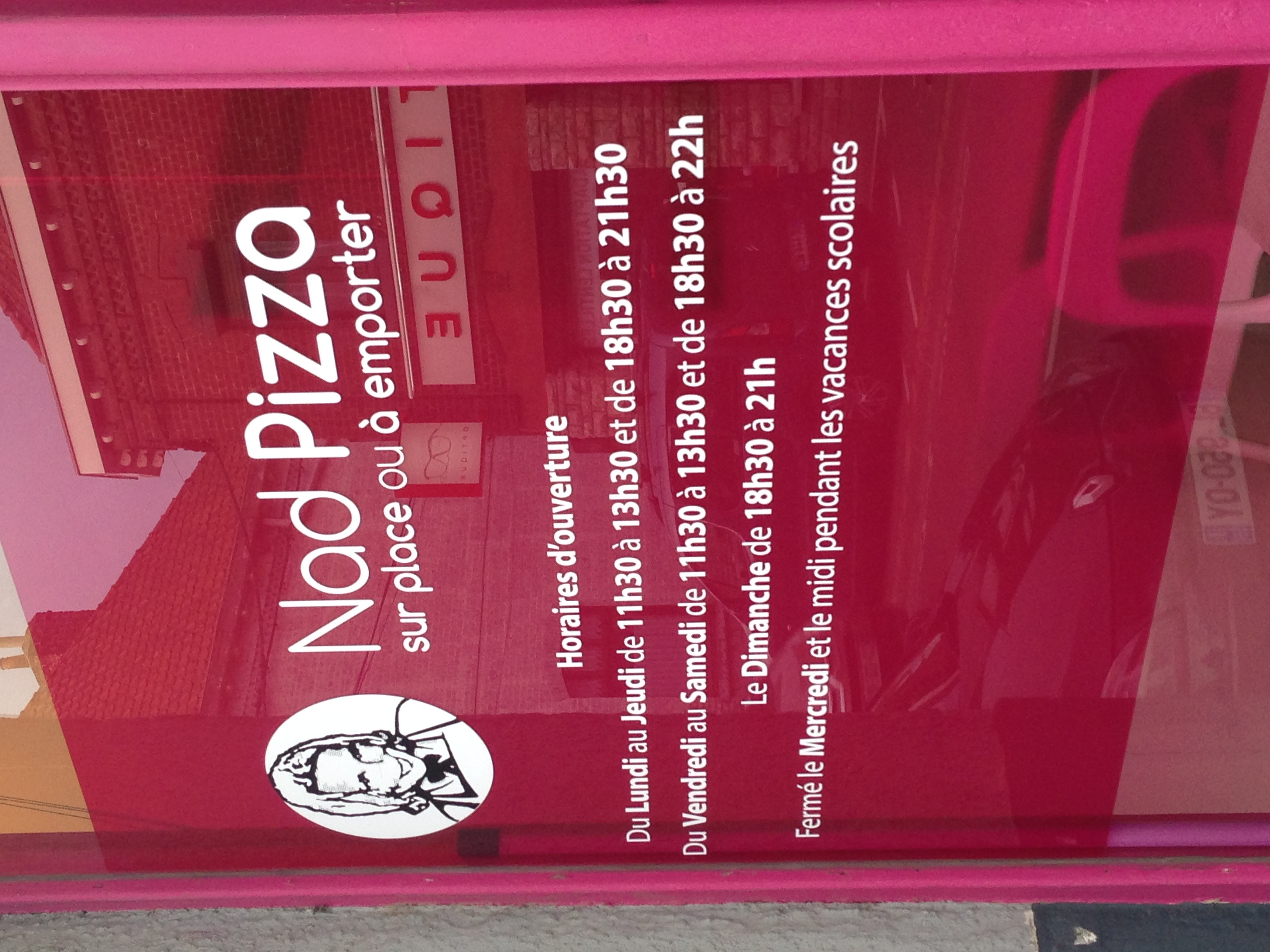Pizzeria NAD PIZZA