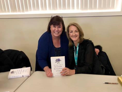 September Author Stalker with Joanna Nell!