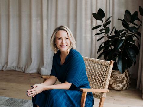 November 1st Author Stalker - Sally Hepworth!