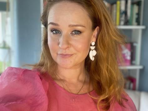 July 1st Author Stalker with Jessica Dettmann!