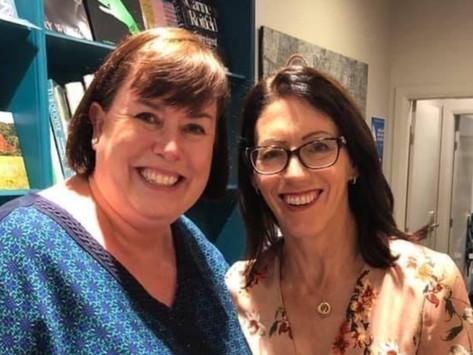 February 15th Author Stalker - Pamela Cook!