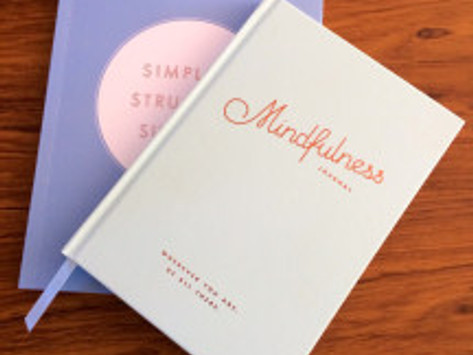 THE MINDFULNESS OF SIMPLICITY
